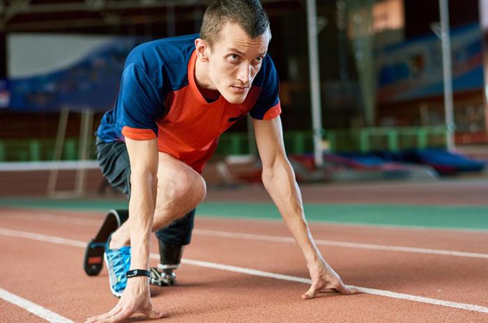 موفق ترین ورزشکاران دارای پنجه کربنی را می شناسید؟!